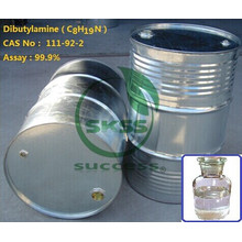 99.5% Dibutylamine liquid