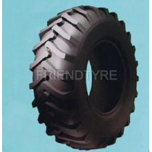 Chevron-Muster-Landwirtschaft-Reifen