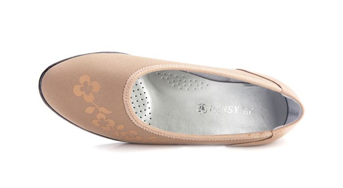 antibacterial office shoes