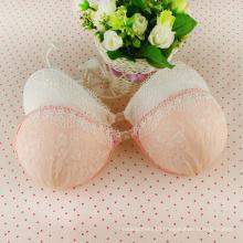 Invisible seamless wedding bra