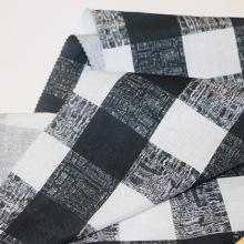 Tissu 100% Ramie pour chemisier / chemise / robe