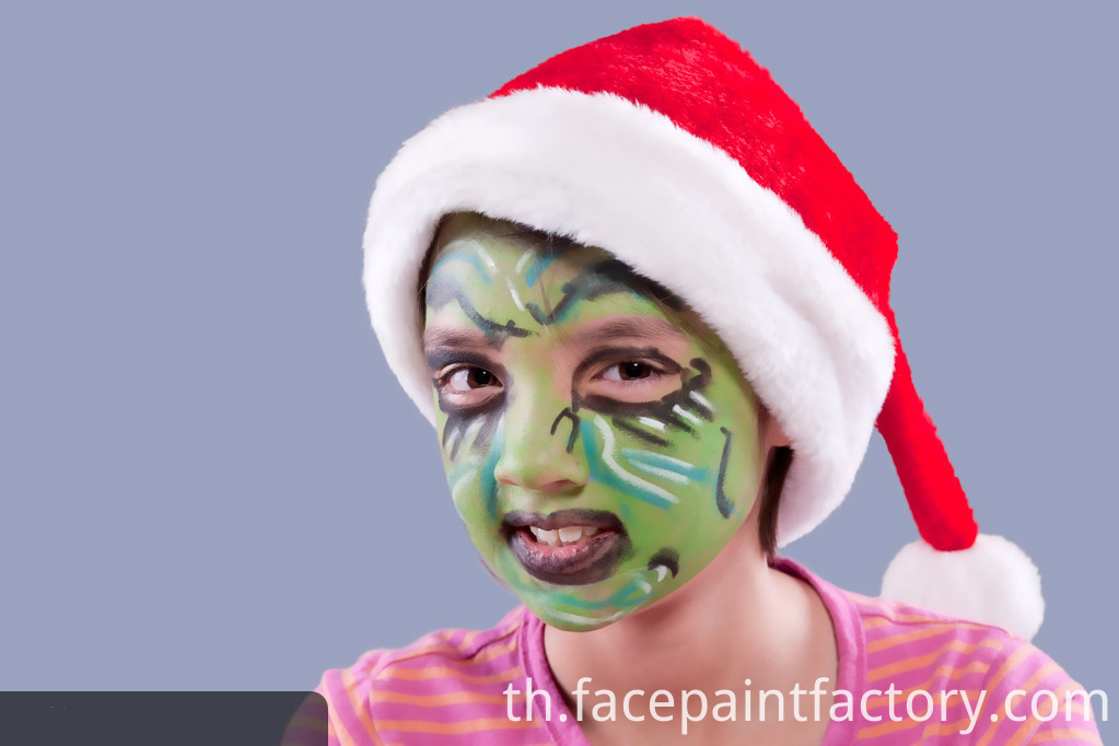 face paint crayon 2