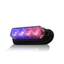 LED Strobe Lightheads - LED Strobe Lightbars F204TIR