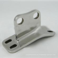 Bisagra de la cubierta-Bimini Top Fitting / Hardware de acero inoxidable marina