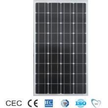Panel solar mono de 125W con certificado TUV / Ce (ODA125-18-M)