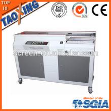 S60C-A3 Buch gebunden Produkt-Typ und Bindung Maschine Verarbeitung Typ Buch Bindemaschine