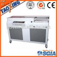 S60C-A3 book binded Product Type and Binding Machine Processing Type book binding machine