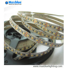 DC12V/24V 120LEDs/M 2 Chips in One Bicolor 3528 SMD LED Strip