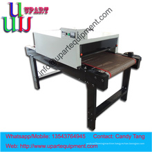 T-Shirt Conveyor Tunnel Dryer