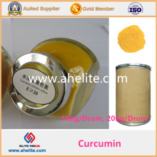 Экстракт порошка куркумы 95% Куркумин 10 20 кг