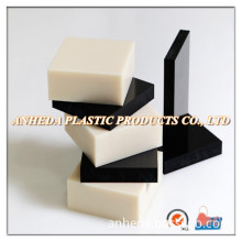 ABS Natural Plastic Sheet Supplier