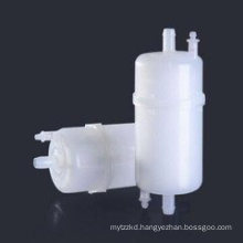 Polypropylene Capsile Filter