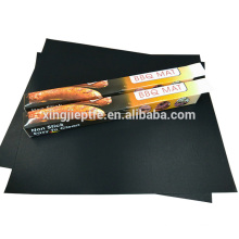 China new products heavy duty non-stick bbq grill mat