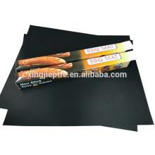 China novos produtos antiaderente resistente bbq grill mat
