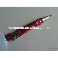 Promocionais Hardware & Ferramentas, lanternas promocionais, Bolso Pen Light