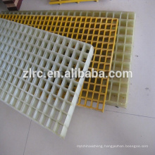 Fibreglass reinforced plastic frp grid frp mould pressing grating