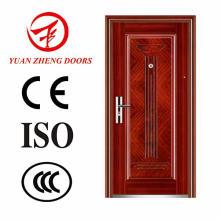 Single Innenraum Eisen Zimmer Tür
