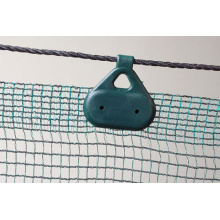 Netting Triangle Plastic Clips