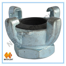 Carbon Steel Amerian Type Air Hose Quick Coupling
