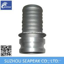 """Acoplamento em alumínio Camlock - Tipo E (3/4 """"-6"""")"""
