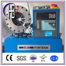 Precio de la máquina de prensado hidráulico de la máquina de la manguera Finn-Power P20
