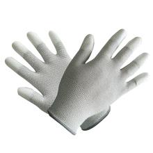 Cut Resistant Handschuhe Double Nitril getaucht Hppe Handschuhe Arbeitshandschuh mit Ce