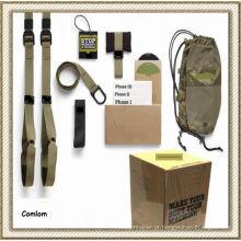 Jogos de resistência de uso do exército de 2013, correias básicas (CL-FA-TP1)
