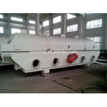 XF Series Horizontal Fluidizing Dryer