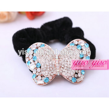 butterfly fashion bridal hair accessories extension