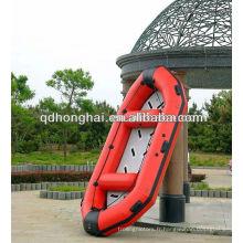 PVC bateaux pneumatiques de rafting