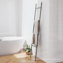 easy install rack for bath room
