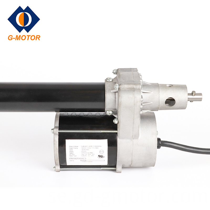 industrial linear Actuator