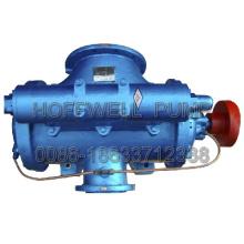 Pompe à vis triple positive homologuée CE 3GCS100X2