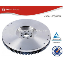 Original yuchai engine fly wheel 430A-1005040B