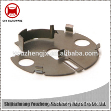 China custom metal stamping part
