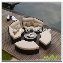 Audu Large Size Family Party Outdoor Daybed Canopy