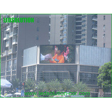 P20 Ventana caliente IP65 LED de la exhibición de la pantalla LED Billboard de Digitaces