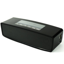 Portable Bluetooth Soundlink Mini Speaker with TF FM Function