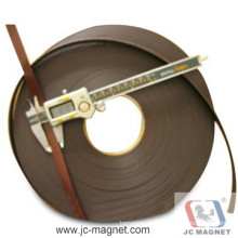 Hot Sale Flexible Strong Rubber Magnet