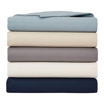 Wholesale 4Pcs 100% Microfiber Bed Sheet Sets