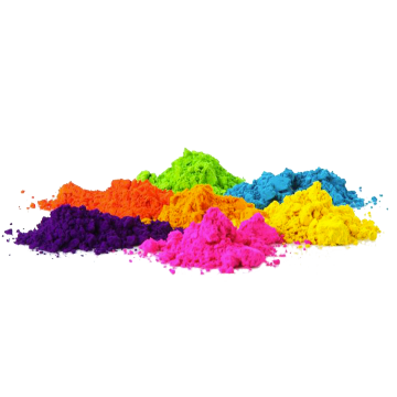 Ingredientes naturales Healthy Safe Festival Holi Gulal Powder