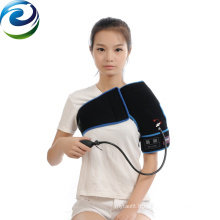 Pack de gel réutilisable chaud et froid de thérapie physique confortable
