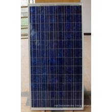 120W to 140W Poly Solar Panel with Hot Sale in Pakistan, Afghanistan, Nigeria