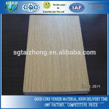 Beech Melamine Fancy Plywood