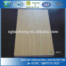 Beech Melamine Fancy Plywood