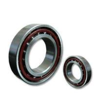 Sealed Angular Contact Ball Bearing 7007 AC , Radial and Ax