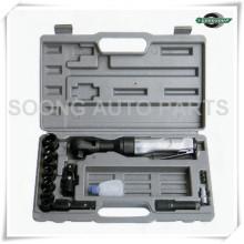 Kit de llave de trinquete de aire profesional 16PCS