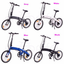 MOTORLIFE/OEM brand hot sale e-bike with lithium battery 20 kenda 4 electric foldable bike