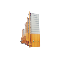 DK Grain Drying Tower