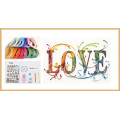 2016 New DIY Quilling Tools Folk Art Paper Home Decoration Kids Scrapbooking Crafts Craft Paper-Rolling